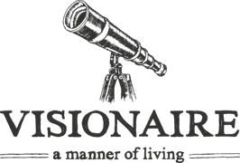 Logo Visionaire notre partenaire à Hong Kong